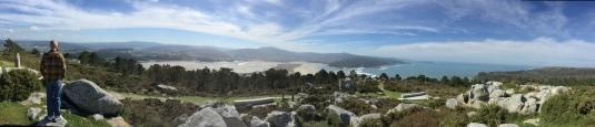 Miradoiro de Monte Branco