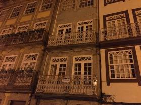 Rúas de Guimaraes