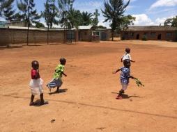 Cativos en Nyamata