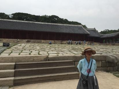 Templo Jongmyo