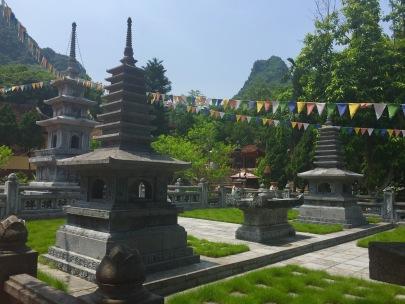 Pagoda IV