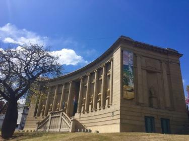 Museo Provincial de Belas Artes Emilio Caraffa