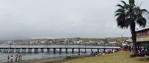 Peirao de Huanchaco