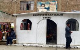 Santuario de Chicho
