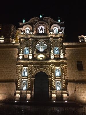 Igrexa do Complejo de Belén