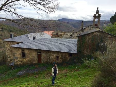 Casa familiar e expriorado de San Vicenzo