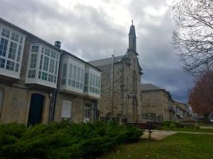 Colexio Santa Leonor