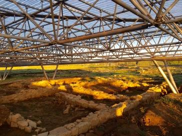 Campamento romano da Ciadella