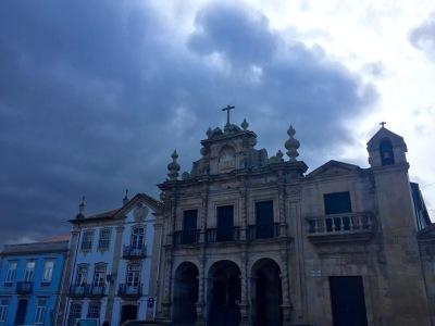 Santa Casa da Misericórdia en Chaves