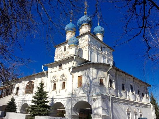 Igrexa de Kazán