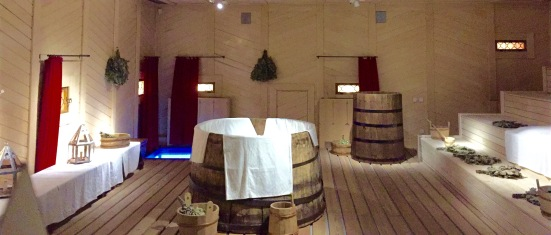 Baño do tsar