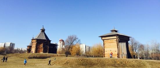 Torre de Bratsk