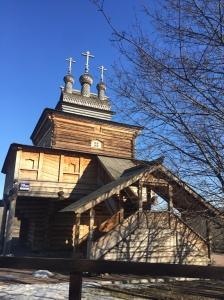 Igrexa do Gran Mártir San Xurxo