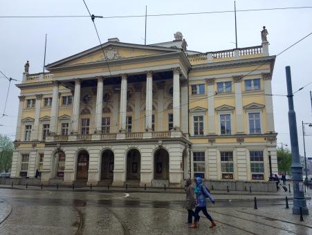 Ópera de Wroclaw