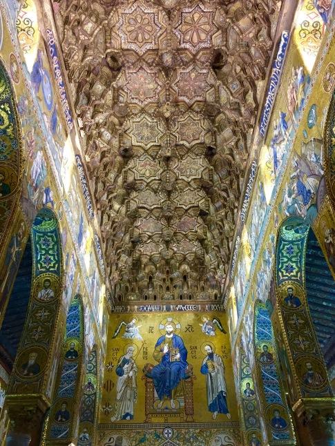 Capela Palatina