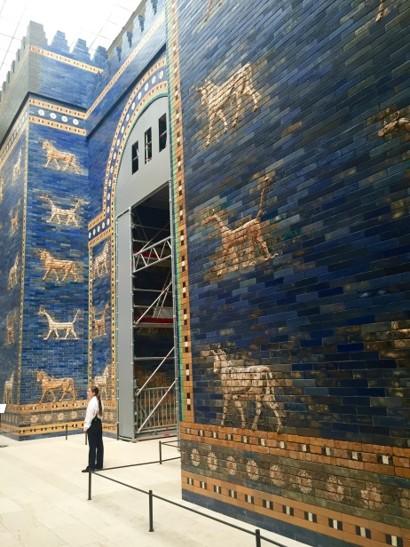 Portas de Ishtar