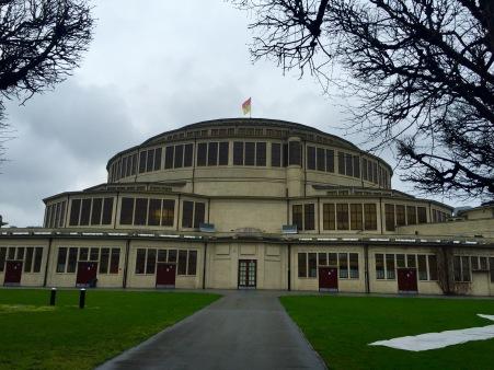 Centennial Hall (Hala Stulecia)