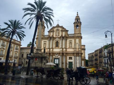 Igrexa de San Domingos