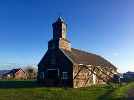 Igrexa de Matao