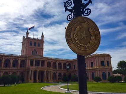 Palacio de López e Sede do Goberno