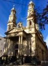 Fachada da Catedral