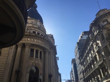 Edificio da Bolsa