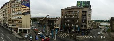 Feísmo en Belgrado