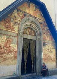 Capela de San Nicolau