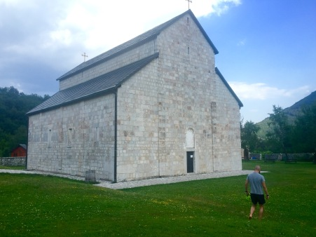 Mosteiro Piva
