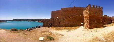 Castelo de Peñarroya