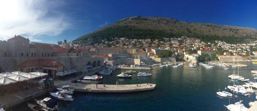 Porto Vello de Dubrovnik