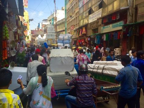 Barrios comerciais de Bengaluru