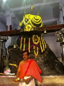 Templo de Nandi