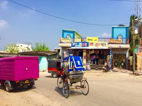 Rúas de Puri