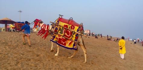 Praias de Puri