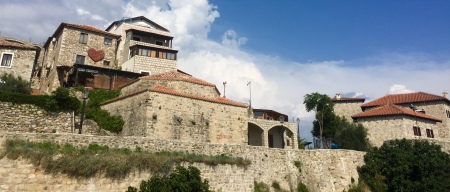Stari Grad en Ulcinj